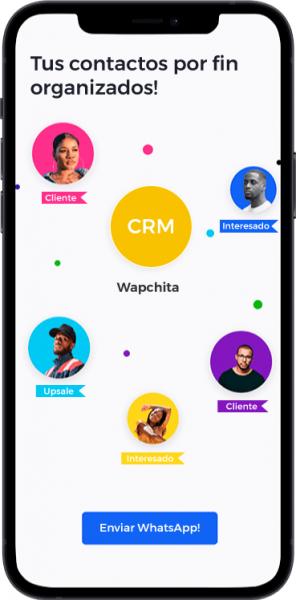 CRM-Wapchita